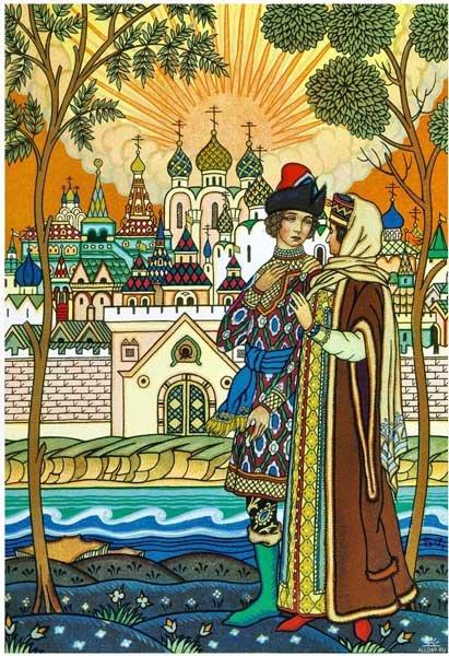 сказки пушкина читать